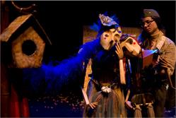 Anita Maravillas  Teatro