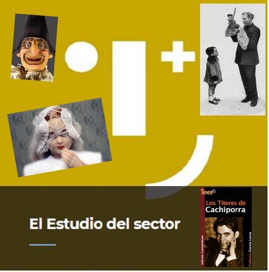 Arranca el Estudio sobre el Teatro Visual, de Títeres y de Objetos en España
